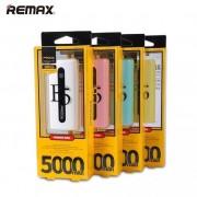 Портативная батарея Remax E5 Series 1USB 5000 mAh