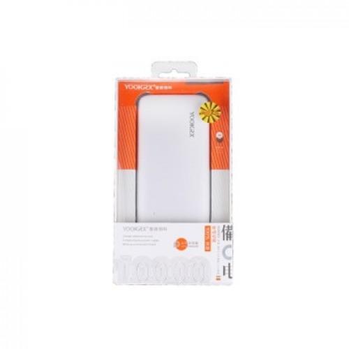 Портативная батарея Yookrx YK-885 10000 mAh