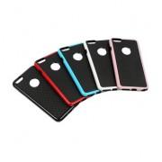 "Чехол-накладка H7-318 ""Карбон"" для iPhone 6 Plus"