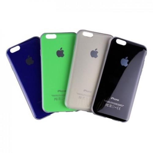 Чехол-накладка H7-359 для iPhone 5/5S/SE/6/6S