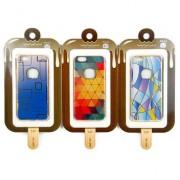 """Чехол-накладка H7-435 """"JLW"""" для iPhone 6/6 Plus"""