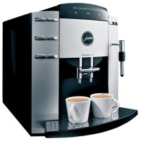 Кофемашина Jura Impressa F90