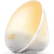 Световой будильник Philips Wake-up Light HF3510