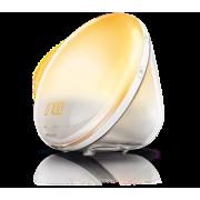 Световой будильник Philips HF3520