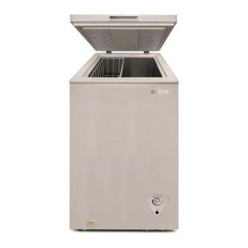 Морозильный ларь Suzuki SUCF-1001W
