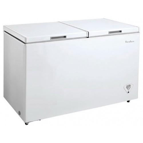 Морозильный ларь Tesler  CF-350