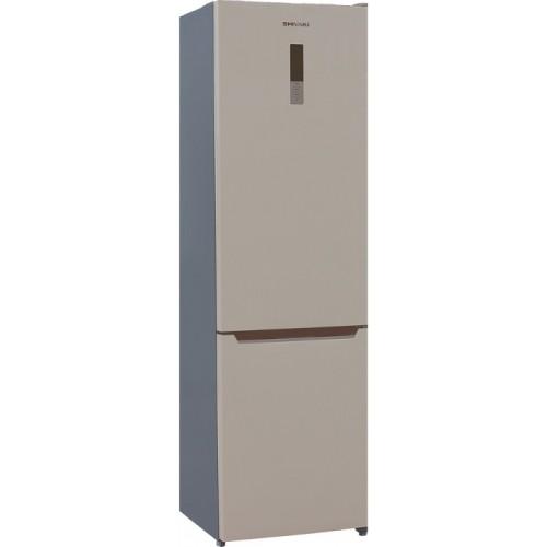 Холодильник  SHIVAKI BMR-2017DNFBE