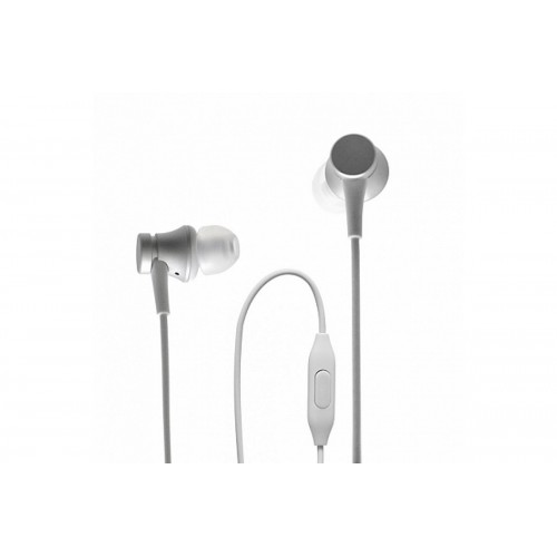 Наушники Xiaomi Mi Piston Fresh Bloom Silver