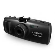 Видеорегистратор TEXET DVR-603FHD черный