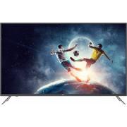 Безрамочный Smart TV LED телевизор JVC LT-50M795