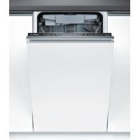 Встраиваемые посудомоечные машины на 60 см