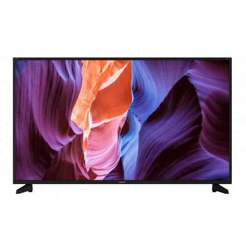 Телевизор Sharp LC-50UI7222E
