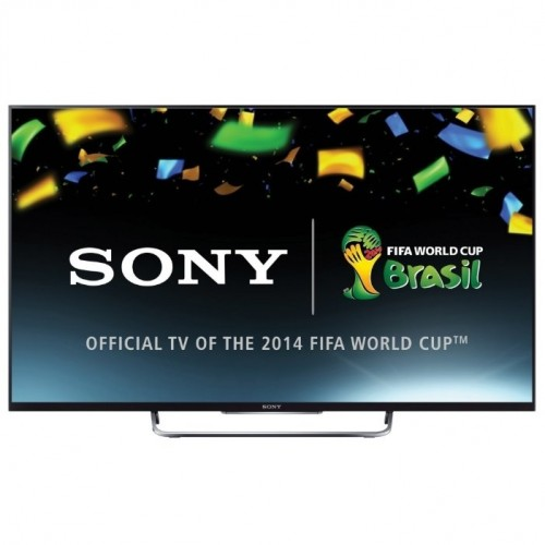 Телевизор Sony KDL-50W828B