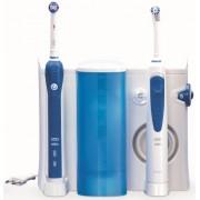 Зубной центр BRAUN Oral-B Professional Care Oxyjet + 3000