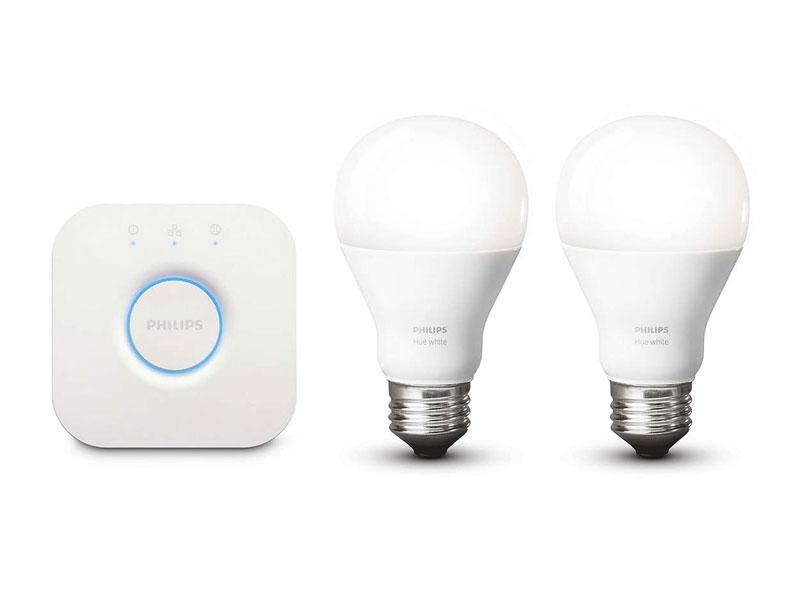 умные» лампочки